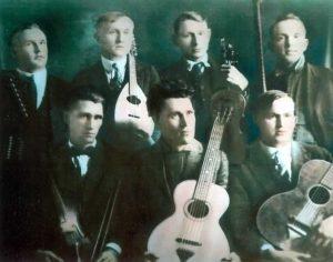 The Smith Hammett Band
