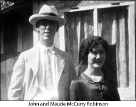 John & Maude