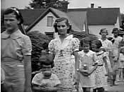 Janelle Fowler; Betty, Hazel & Daisy Whitaker
