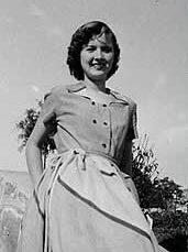 Rosalie Hawkins