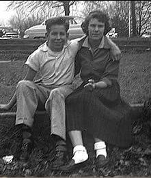 Jimmy Hill, Harriet Bridges
