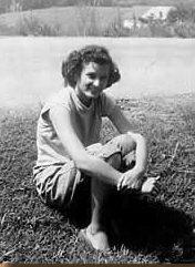 Elizabeth 'Toots' Suggs