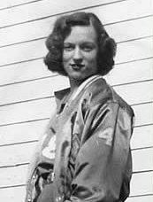 Rose 'Patsy' Ingram