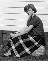 Peggy Condrey