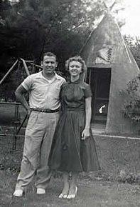 Jimmy Ingram & Patricia Greene