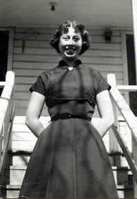 Frances McMurray