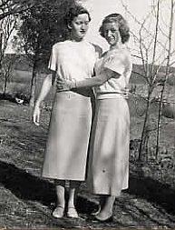 Jane Winn, Shelba Packard