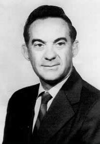 Gene Whitaker