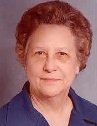 Gladys Kelly Tinkler