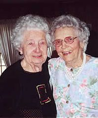 Ruby Goode, Ann White