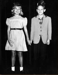 Judy Dobbins & David Cobb