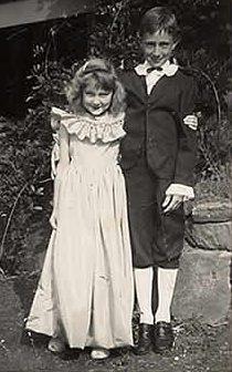 J. B. & Flora Eaker