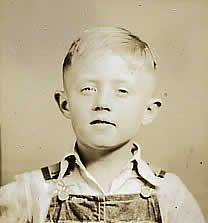 Harold McMurray