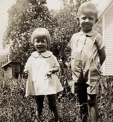 Frances & Harold McMurray