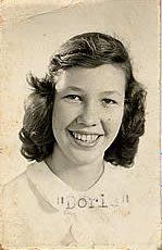 Doris Condrey