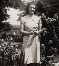 Gertrude Stevens