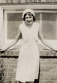 Elaine Byers - 1931