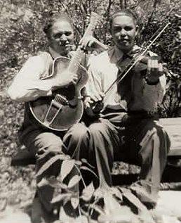 Baxter Beason & Void Jenkins
