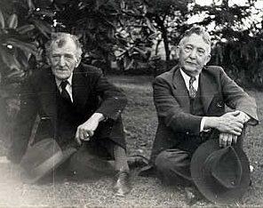 Walter & Charles Haynes
