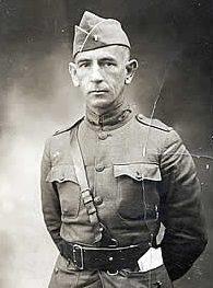 Barron Caldwell