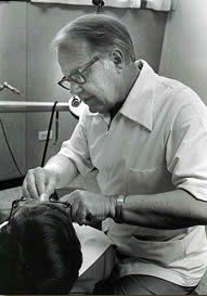 Dr. Jack Hunt