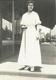 Lela McFarland