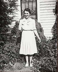 Ina Fortune Haynes