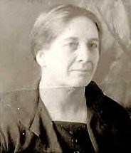 Flossie (Mrs. Tab) Greene
