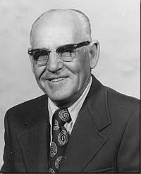 Otto Moore