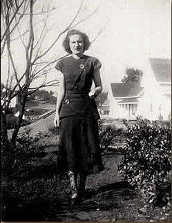 Nellie Jo Scruggs