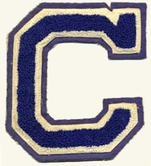 Block C patch.