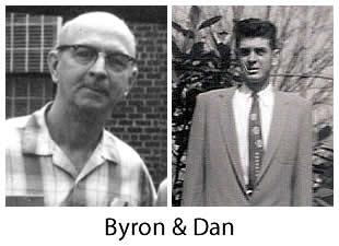 Byron & Dan