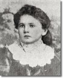 Little Eula Mae.