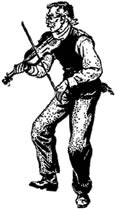 old fiddler